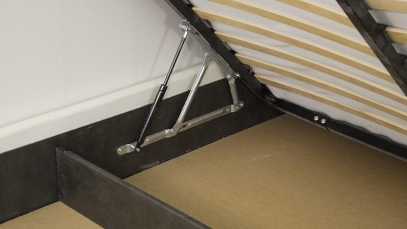 Кровать Рона 160х200 (02)  фото (4)