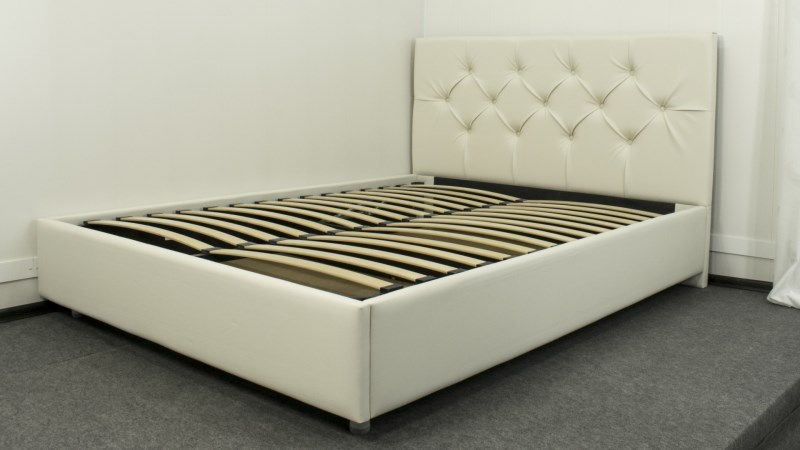 Кровать Рона 160х200 (02)  фото (6)
