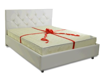 Кровать Рона 160х200 (02)  фото