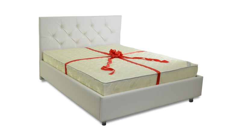 Кровать Рона 160х200 (02)  фото (0)