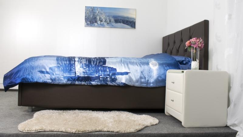 Кровать Рона 160х200 (13) фото (2)