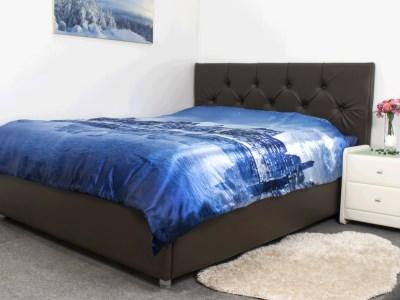 Кровать Рона 160х200 (13) фото
