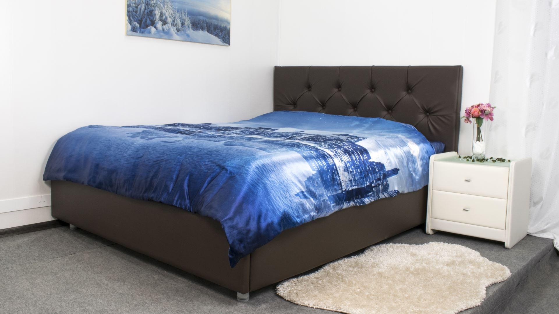 Кровать Рона 160х200 (13) фото FullHD (0)
