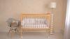 Кроватка для новорожденного Анюта (цв. натуральный) фото мни (1)