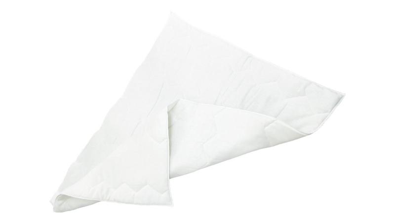 В кроватку новорожденного Одеяло не окантованное (96х142 см) фото (0)