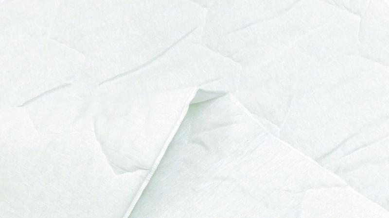 В кроватку новорожденного Одеяло не окантованное (106х142 см) фото (2)