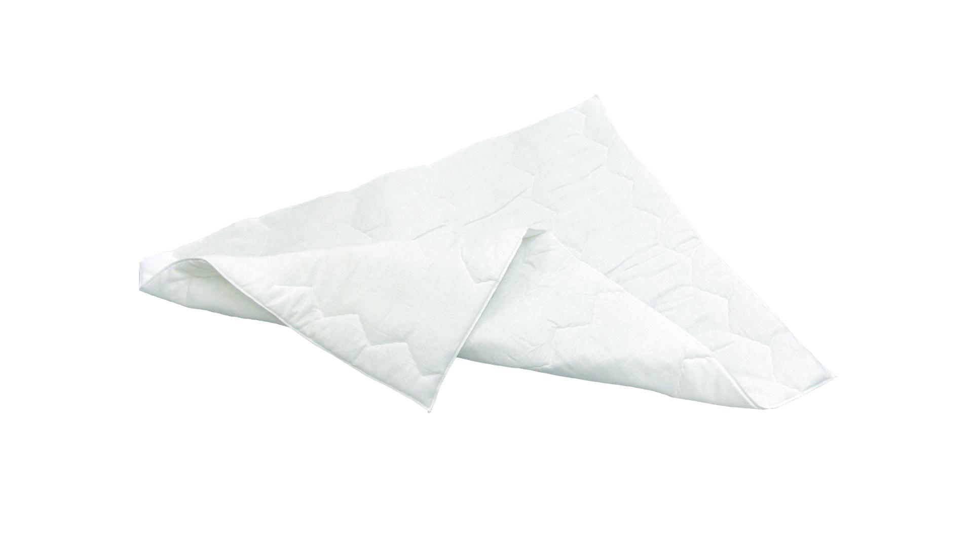 В кроватку новорожденного Одеяло не окантованное (106х142 см) фото FullHD (0)