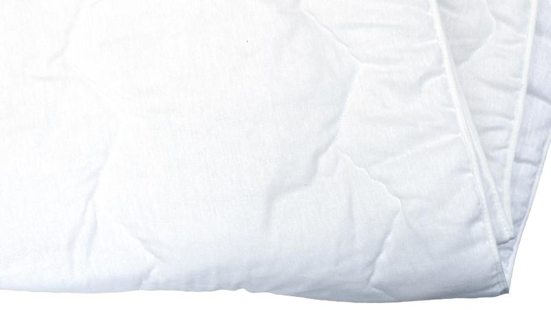 В кроватку новорожденного Одеяло окантованное (106*142 см) фото (1)