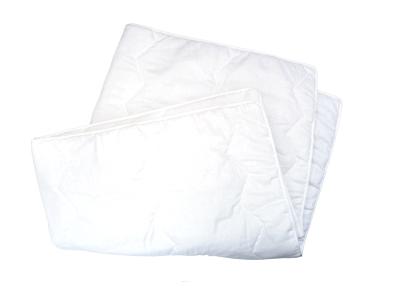 В кроватку новорожденного Одеяло окантованное (106*142 см) фото