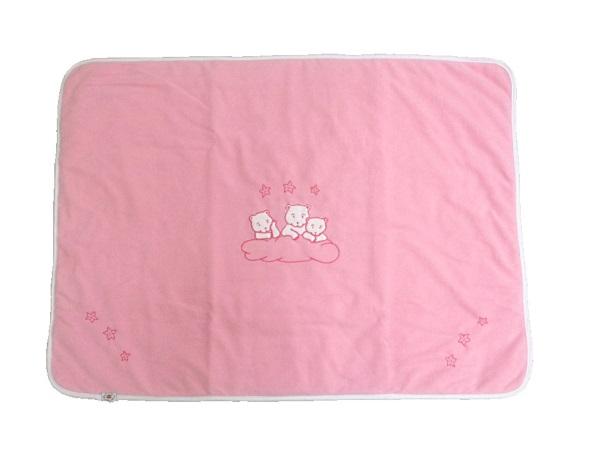 В кроватку новорожденного Плед Алиса фото (0)