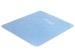В кроватку новорожденного Плед Изабэль (голубой) фото мни (0)