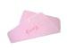 В кроватку новорожденного Плед Изабэль (розовый) фото мни (0)