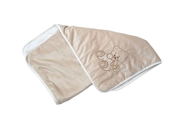 В кроватку новорожденного Плед Мими фото (0)