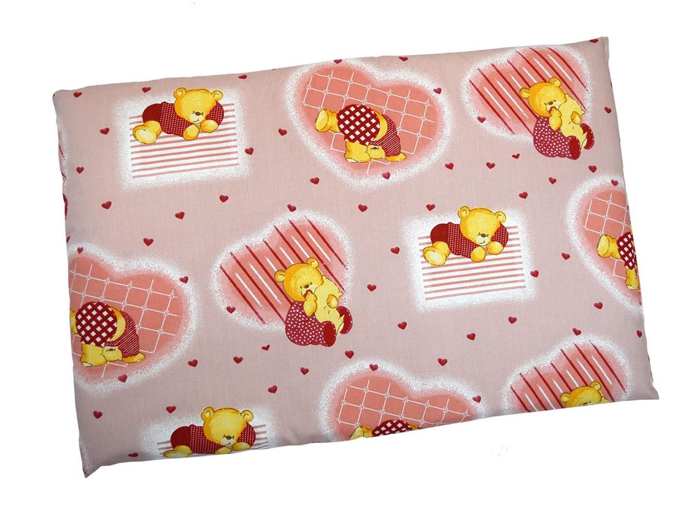 В кроватку новорожденного Подушка детская фото FullHD (0)