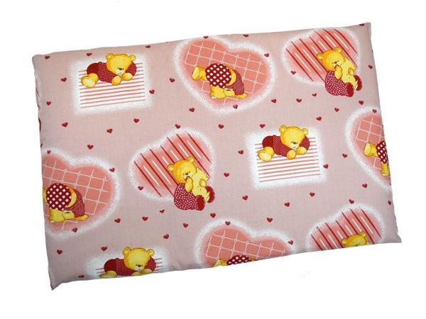 В кроватку новорожденного Подушка детская фото (0)