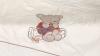 В кроватку новорожденного Покрывало-пододеяльник Мишка на бревнышке фото мни (3)