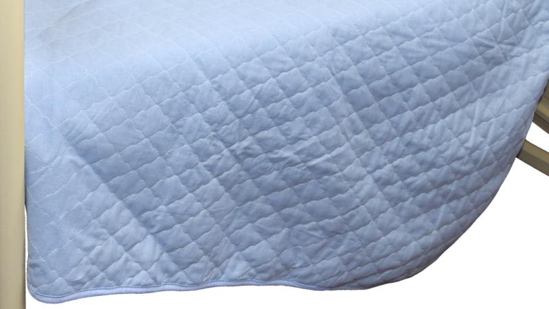 В кроватку новорожденного Покрывало-пододеяльник Соня фото (3)