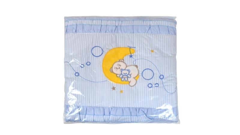 В кроватку новорожденного Покрывало-пододеяльник Соня фото (5)