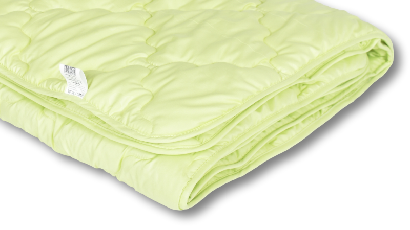 Одеяло Алоэ-Микрофибра Лёгкое фото (1)