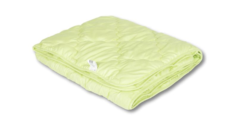 Одеяло Алоэ-Микрофибра Лёгкое фото (0)