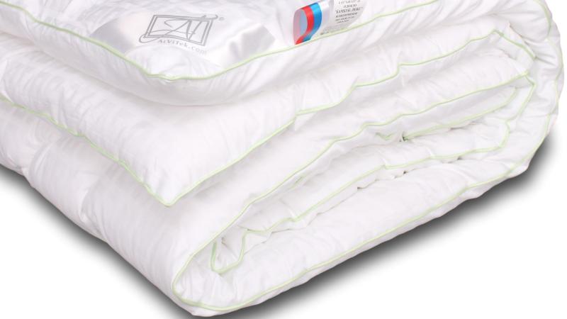 Одеяло Бамбук-Люкс Классическое фото (2)
