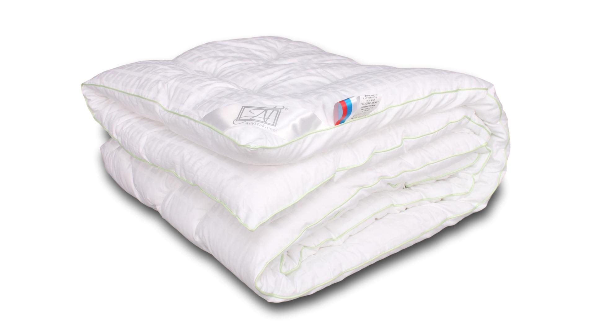 Одеяло Бамбук-Люкс Классическое фото FullHD (0)