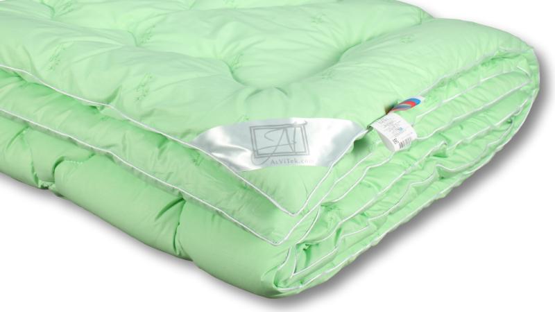 Одеяло Бамбук Классическое фото (1)