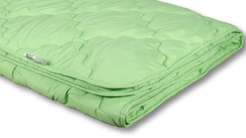 Одеяло Бамбук-Лето-Микрофибра фото (1)