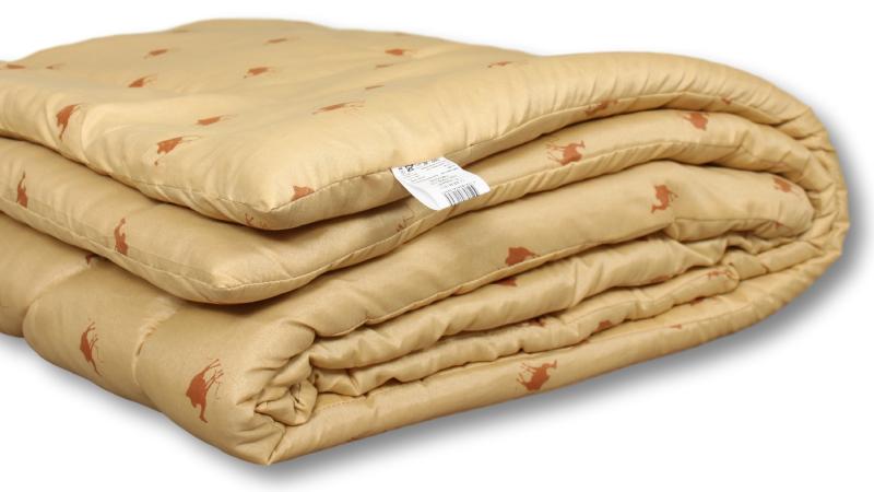 Одеяло Camel Классическое-всесезонное фото (1)