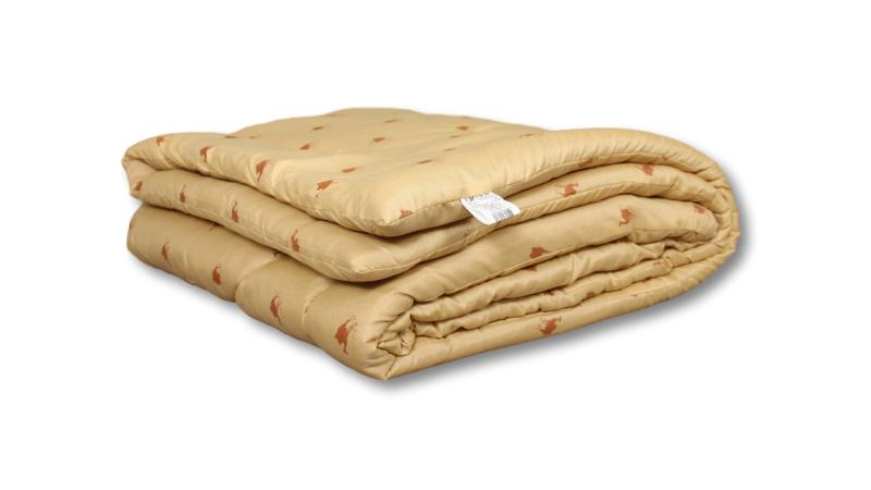 Одеяло Camel Классическое-всесезонное фото (0)