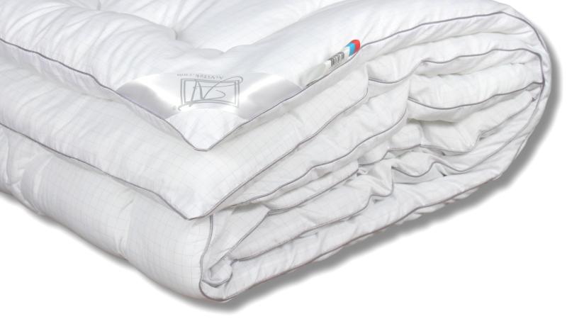 Одеяло Карбон Классическое-всесезонное фото (1)