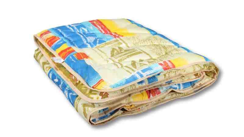Одеяло Комфорт Лёгкое 1 фото (2)