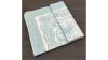Одеяло Кружево (Серо-голубое) фото мни (0)