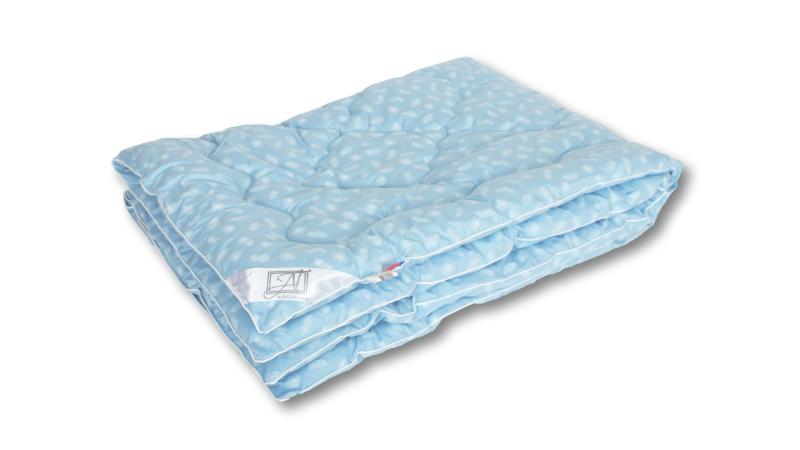 Одеяло Лебяжий пух фото (0)