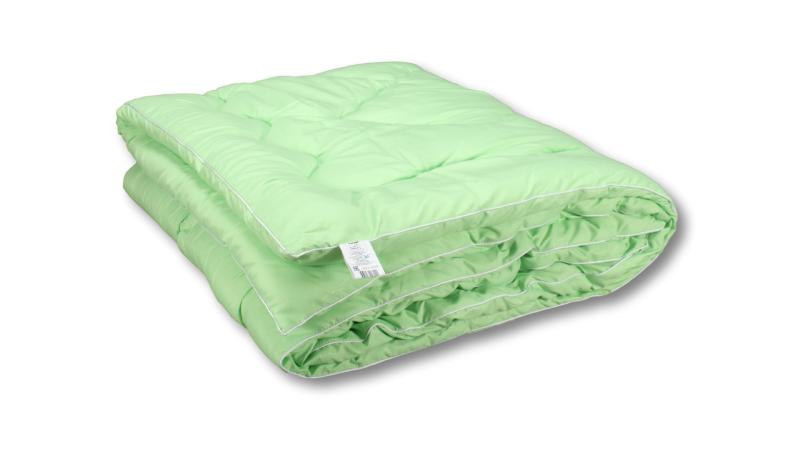 Одеяло Микрофибра-Бамбук Классическое-всесезонное фото (0)