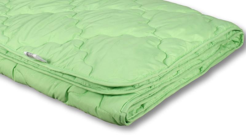 Одеяло Микрофибра-Бамбук Лёгкое фото (1)