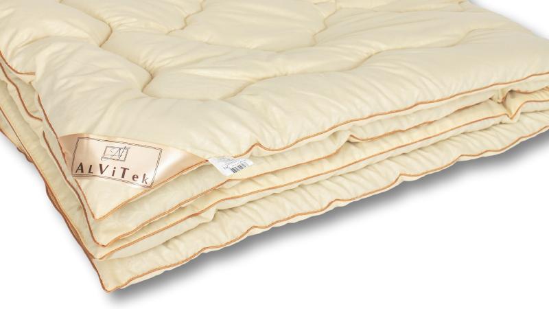 Одеяло Модерато-Эко Классическое-всесезонное фото (1)