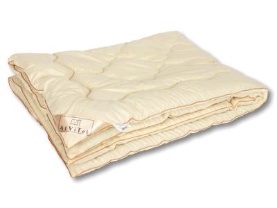 Одеяло Модерато-Эко Классическое-всесезонное фото