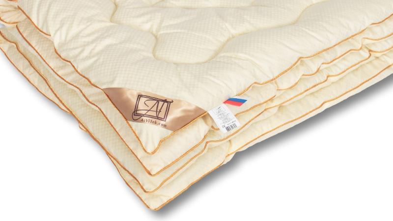 Одеяло Модерато Классическое фото (3)