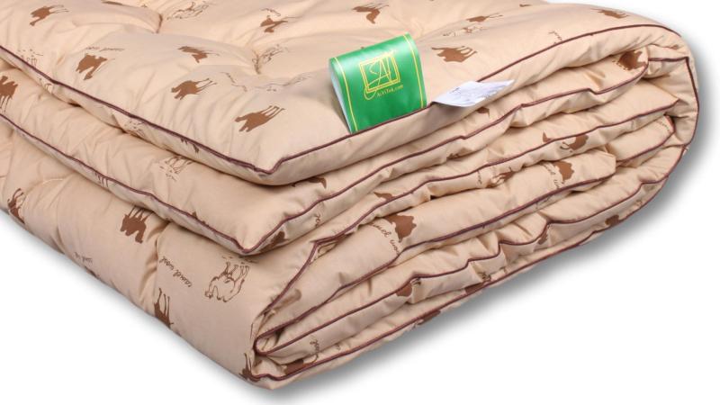 Одеяло САХАРА-Стандарт Классическое-всесезонное фото (1)