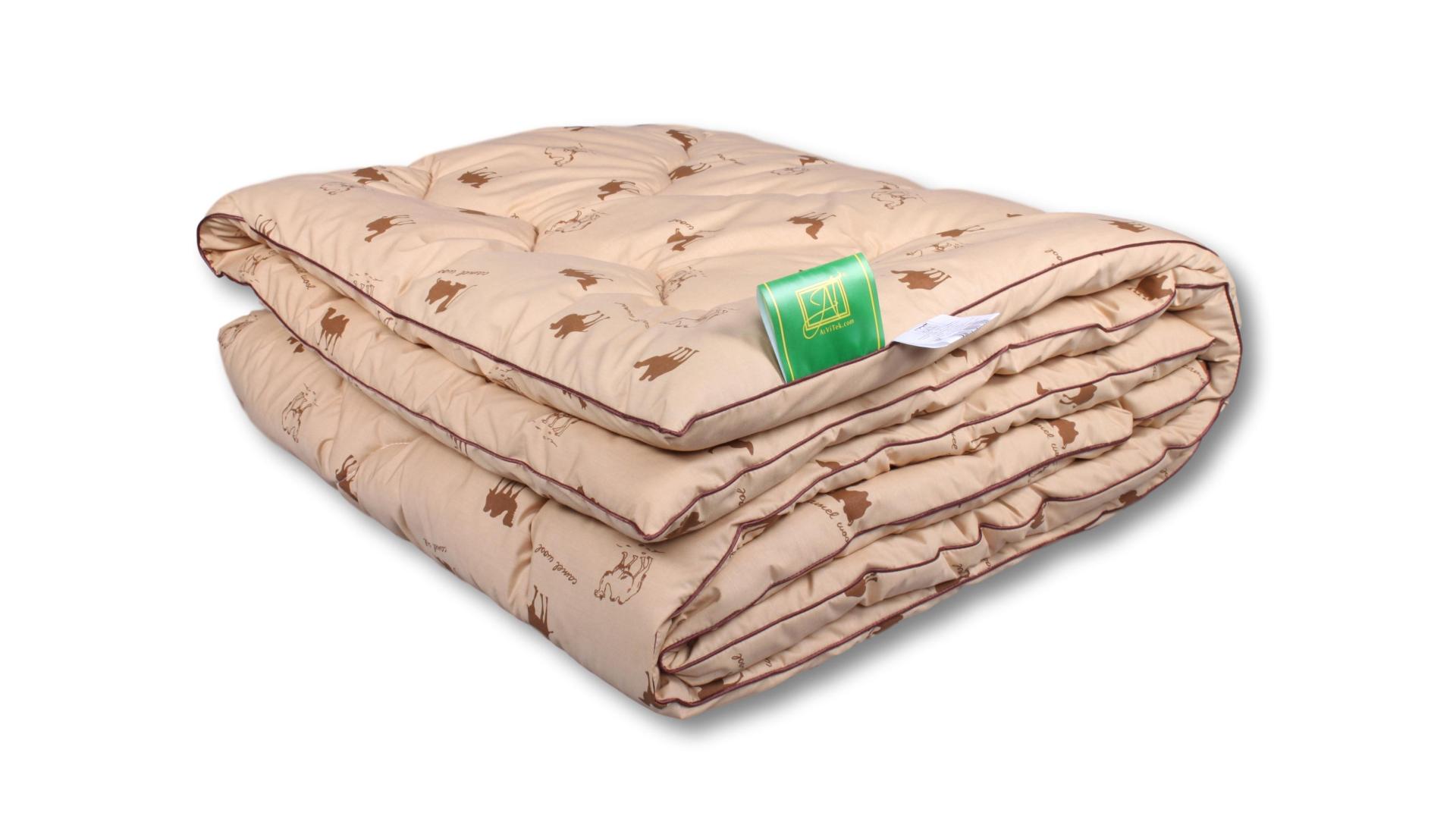 Одеяло САХАРА-Стандарт Классическое-всесезонное фото FullHD (0)