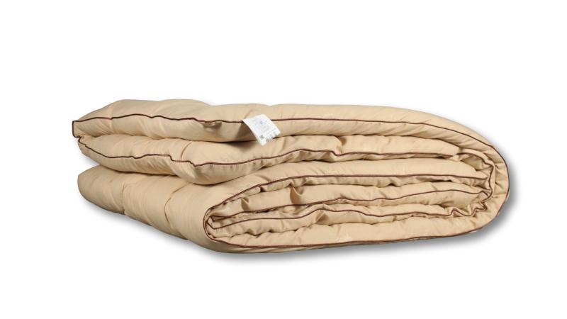Одеяло САХАРА-Эко Классическое-всесезонное фото (1)