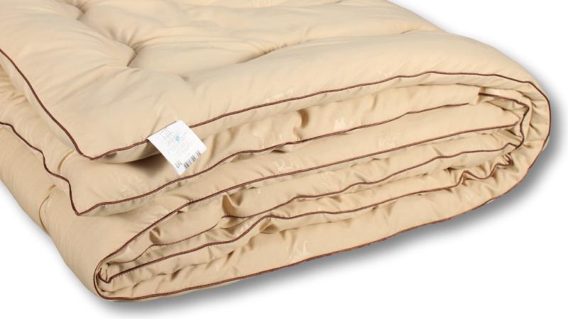 Одеяло САХАРА-Эко Классическое-всесезонное фото (2)