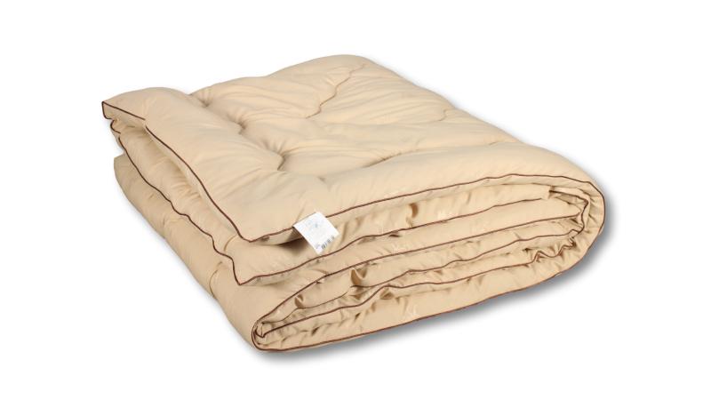 Одеяло САХАРА-Эко Классическое-всесезонное фото (0)