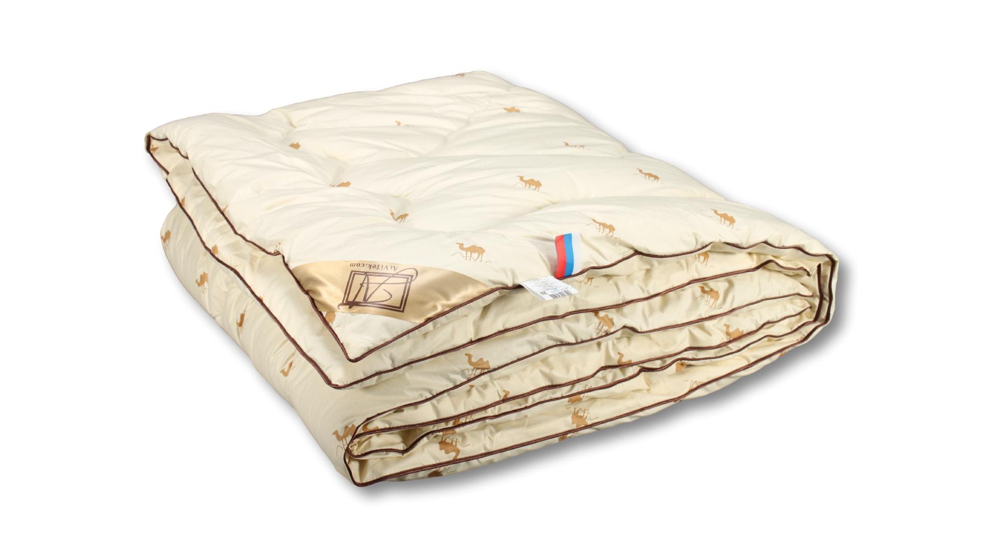 Одеяло САХАРА Классическое фото FullHD (0)
