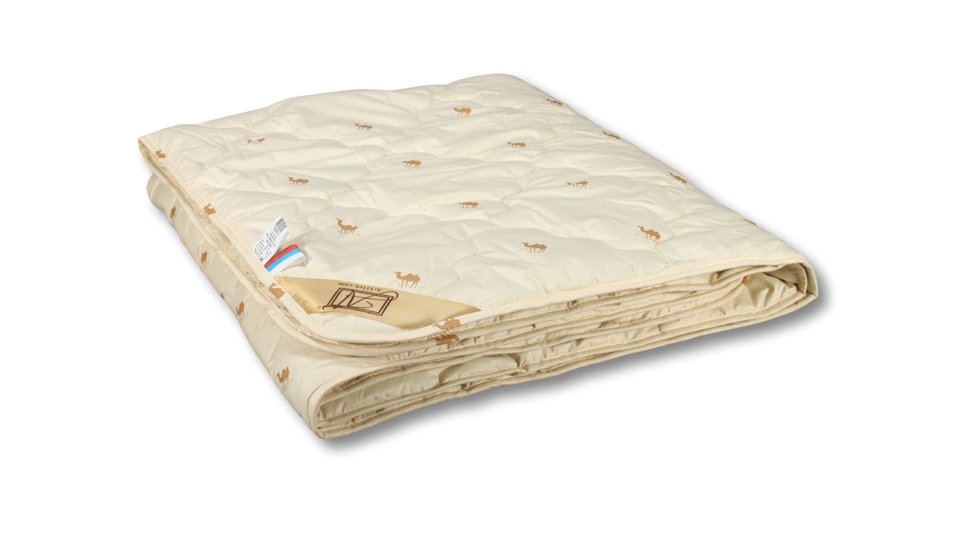 Одеяло САХАРА Лёгкое фото FullHD (0)