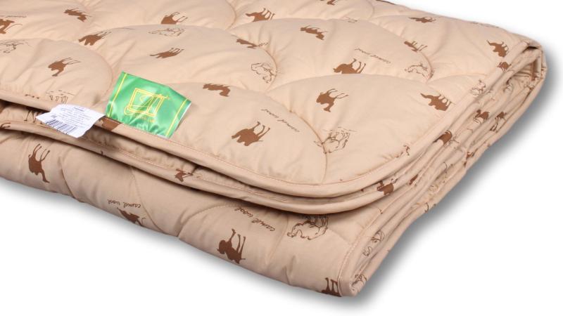 Одеяло САХАРА-Стандарт Лёгкое фото (1)