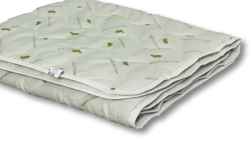 Одеяло Sheep Wool Лёгкое фото (1)