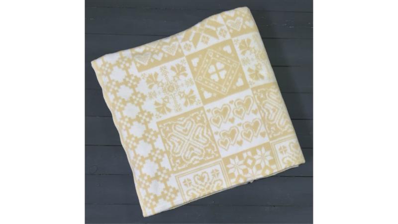 Одеяло Уют (Бежевое) фото (0)