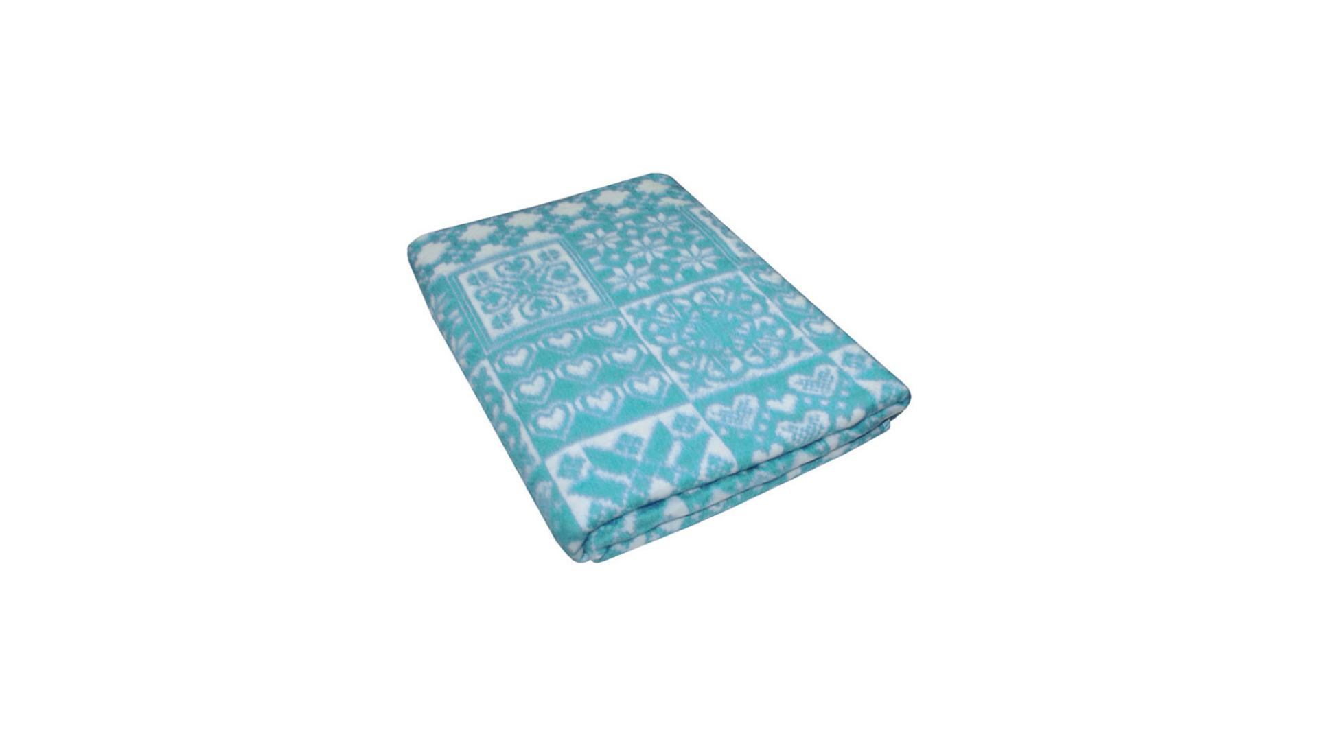 Одеяло Уют (Морская Волна) фото FullHD (0)